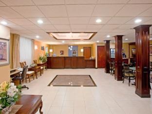 Holiday Inn Express Los Angeles-Univ Cty-Cahuenga Hotel Los Angeles (CA) - Lobby