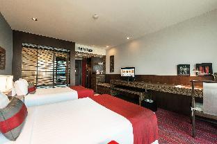 A ワン バンコック ホテル A-One Bangkok Hotel