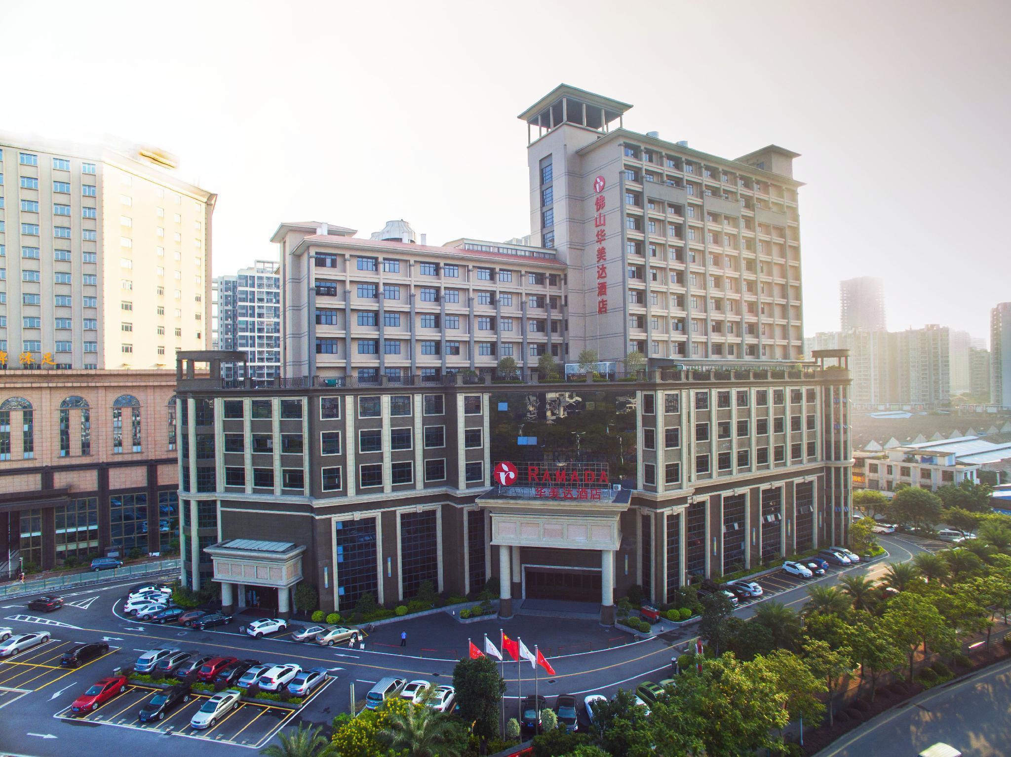 Ramada Foshan Hotel