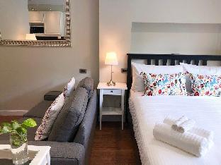 CC Residences SUKHUMVIT SOI 12 TERMINAL21 505 อพาร์ตเมนต์ 1 ห้องนอน 1 ห้องน้ำส่วนตัว ขนาด 27 ตร.ม. – สุขุมวิท