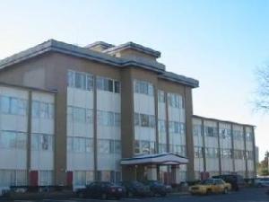 Thông tin về Red Carpet Inn & Suites Albany (Red Carpet Inn & Suites Albany)