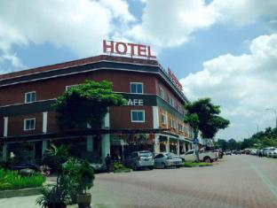 Peach Hill Hotel & Cafe