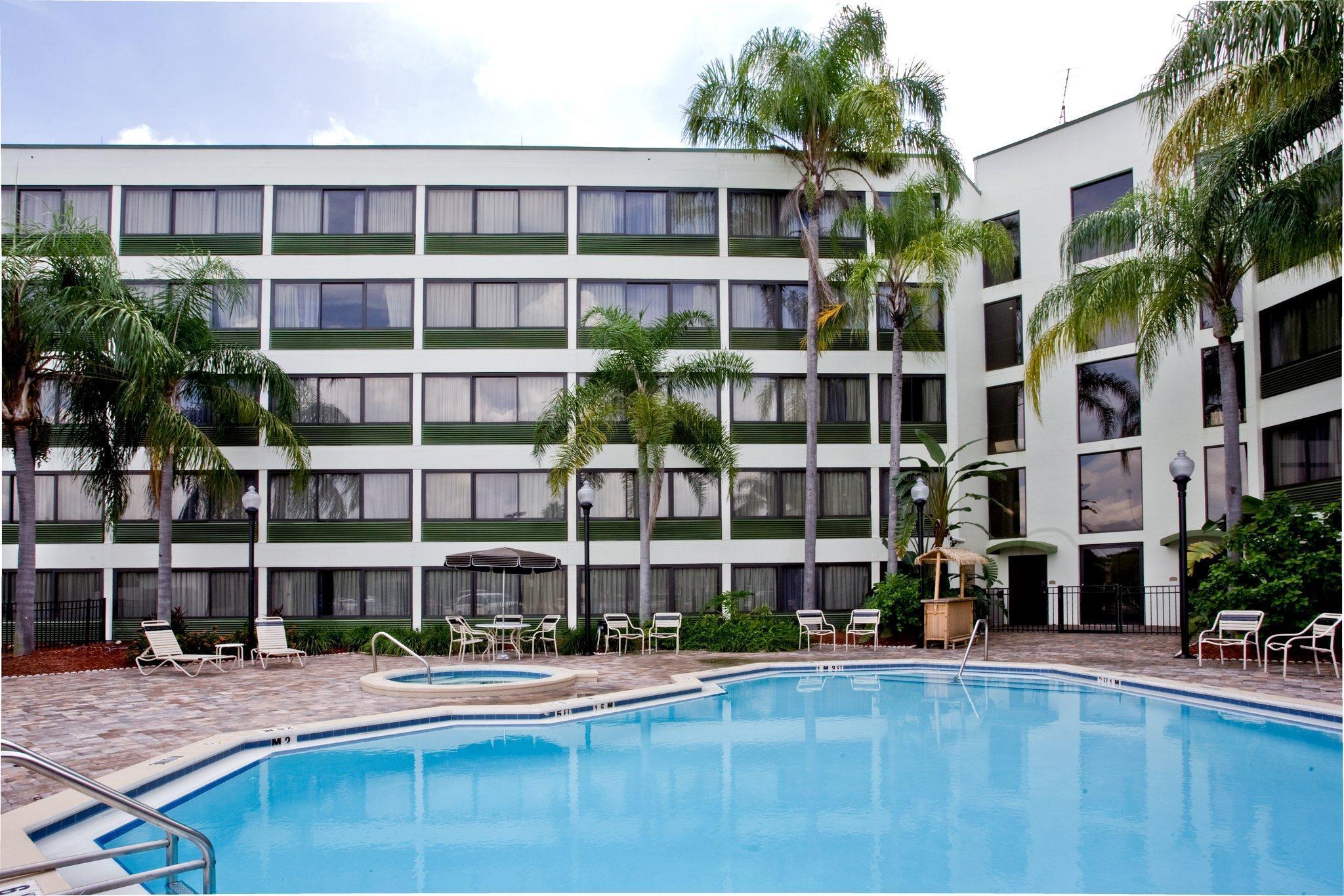 Holiday Inn St. Petersburg N   Clearwater