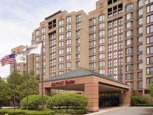 Chicago Marriott Suites O'Hare