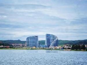 Howard Johnson City of Flower Hotel Kunming