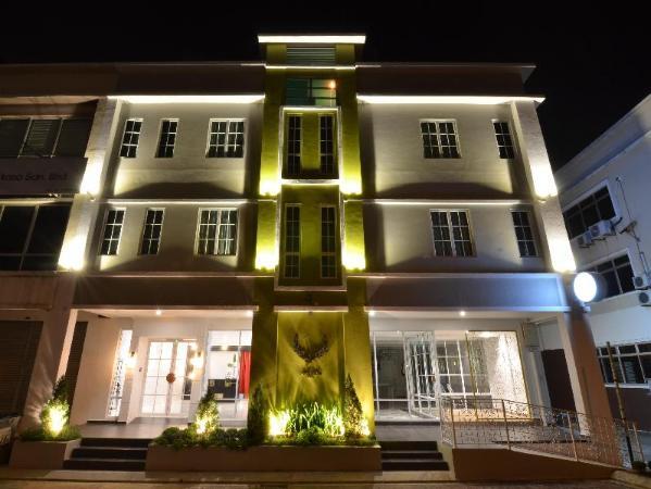 The Ardens Hotel - Austin Johor Bahru