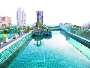 Laguna Bay 1 Apartments by Irina