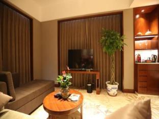 CYTS-GTE Eastern Jiading Industry Park Hotel