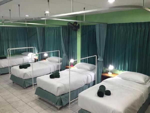 K.D.M Hostel  Bangkok