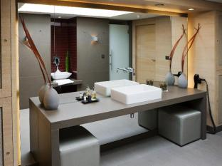 Majestic Hotel & Spa Barcelona Barcelona - Spa