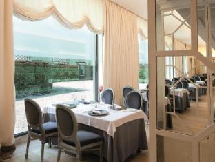 Majestic Hotel & Spa Barcelona Barcelona - Restaurant