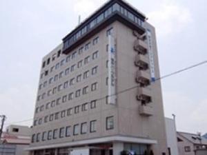 琴平公园酒店 (Kotohira Park Hotel)