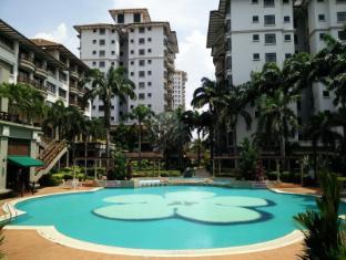 H&A Guest House (Mahkota Hotel)