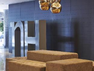 NH Sants Barcelona Barcelona - Lobby