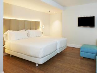 NH Sants Barcelona Barcelona - Guest Room
