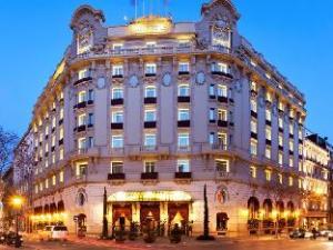 關於薩爾瓦多宮飯店 (El Palace Hotel)