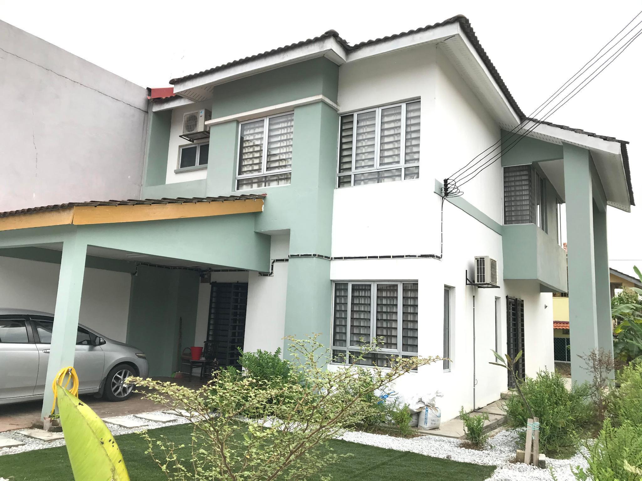 Emma Homestay   30 Minutes From Kuala Lumpur