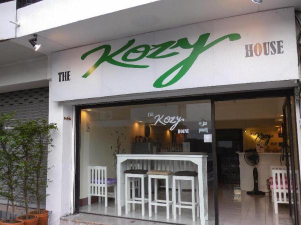 The Kozy House Hostel Chiang Mai