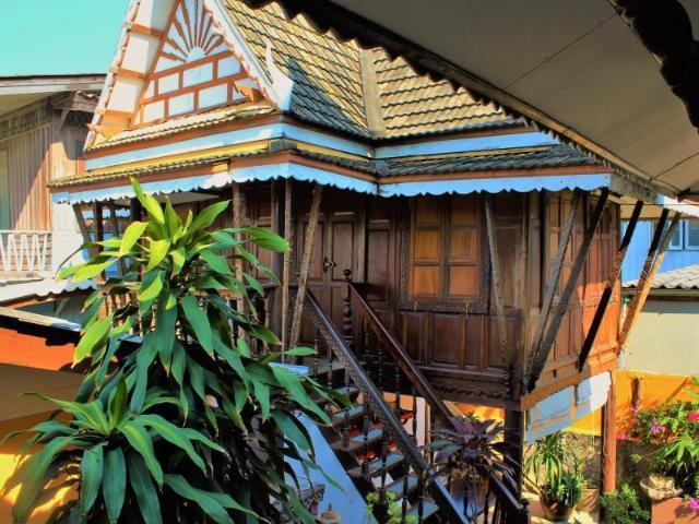 พัฒนา เกสต์เฮาส์ – Pattana Guesthouse
