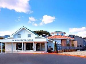 波佐见Blissvilla酒店 (Hotel Blissvilla Hasami)