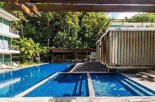 Family holiday, pools,  gym free shuttle to beach! สตูดิโอ อพาร์ตเมนต์ 1 ห้องน้ำส่วนตัว ขนาด 70 ตร.ม. – กมลา