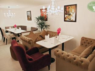 Amari Nova Suites Pattaya Pattaya - Restaurant