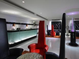 Amari Nova Suites Pattaya Pattaya - Reception