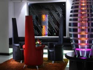 Amari Nova Suites Pattaya Pattaya - Lobby