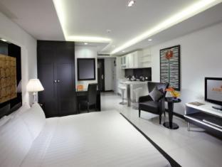 Amari Nova Suites Pattaya Pattaya - Studio