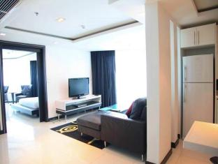 Amari Nova Suites Pattaya Pattaya - 1 Bedroom Deluxe with Kitchen