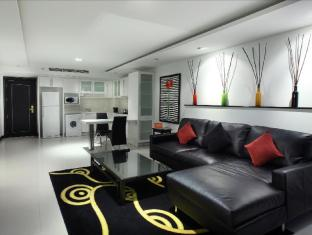 Amari Nova Suites Pattaya Pattaya - One Bedroom Deluxe Suite