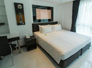 Amari Nova Suites Pattaya Pattaya - One Bedroom Suite