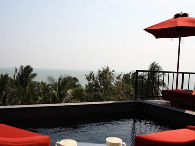 Dune Hua Hin Hotel โรงแรมดูนน์ หัวหิน