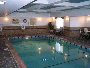 Holiday Inn Express Hotel & Suites Birmingham   Inverness 280