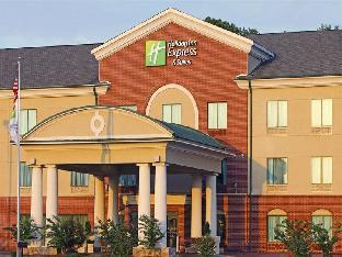 Holiday Inn Express Suites Little Rock West