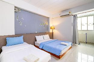 Alanda Hotel@Apartment อลันดา โฮเต็ล แอท อพาร์ตเมนต์