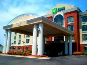 Holiday Inn Express Birmingham Irondale East