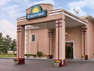 Days Inn- Indianapolis