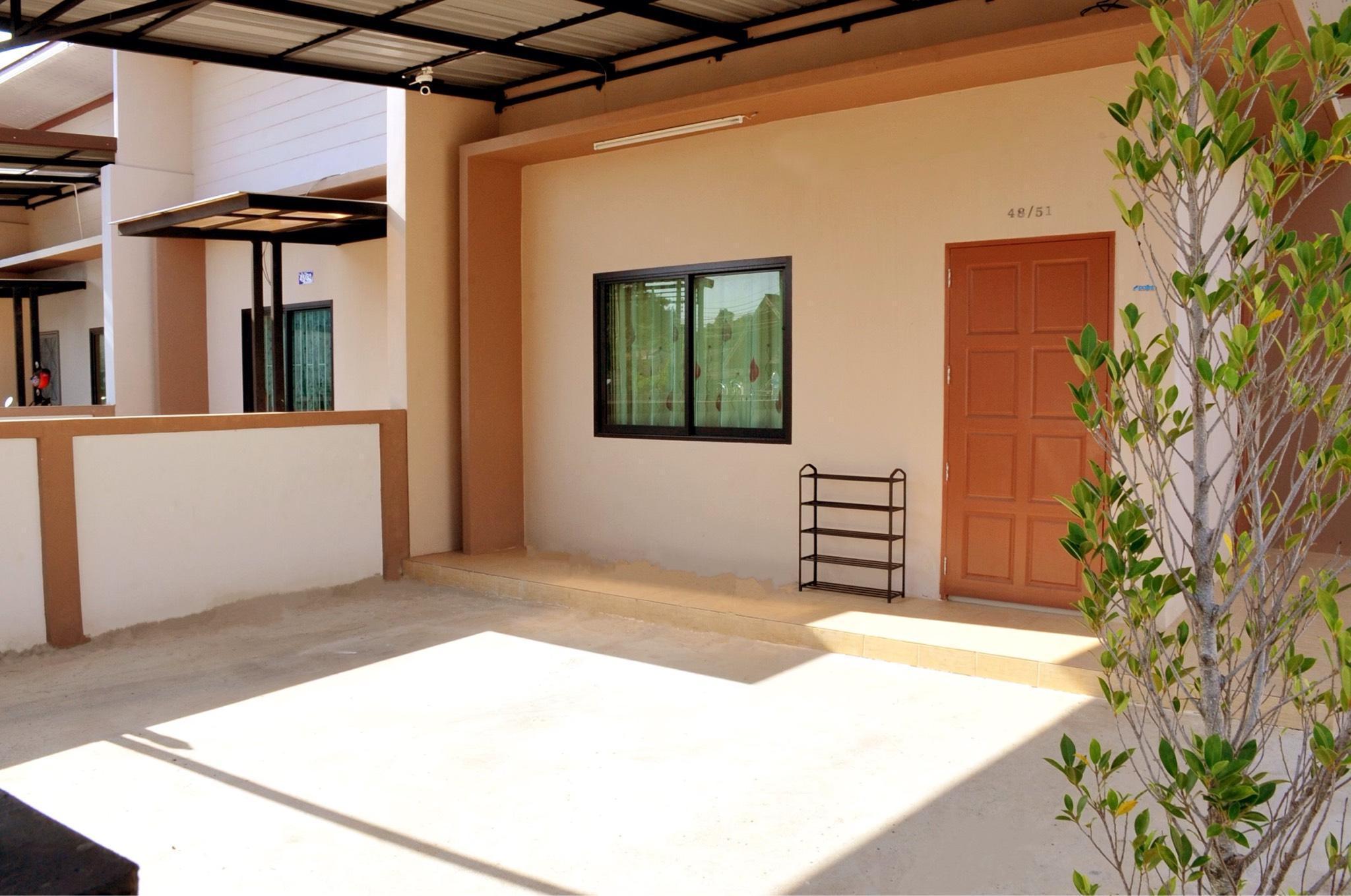 The Cozy Home @ Krabi Town บ้านเดี่ยว 1 ห้องนอน 1 ห้องน้ำส่วนตัว ขนาด 47 ตร.ม. – ตัวเมืองกระบี่