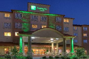 Фото отеля Holiday Inn Hotel & Suites Albuquerque Airport