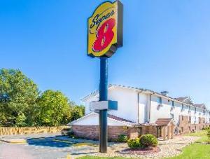 Super 8 Motel - Richmond/Broad Street