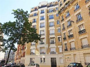 1 Bedroom Apartment Paris 15