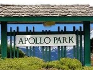 Apollo Park Executive Suites Hotel