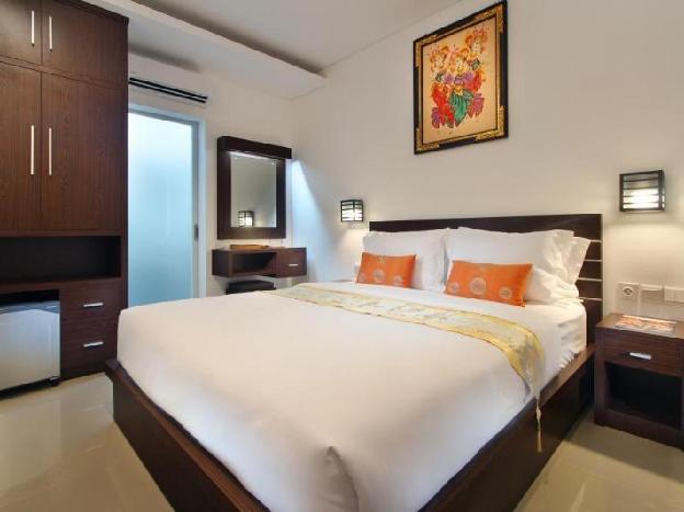 Lotus Tirta Seminyak Hotel