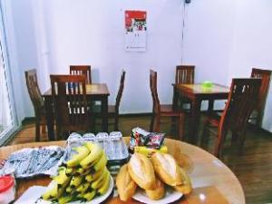 Hanoi Light Hostel