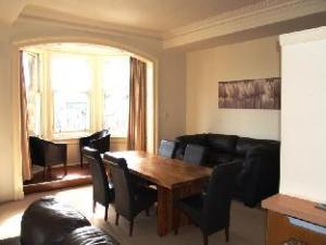 Royal Mile Mansions Apartment