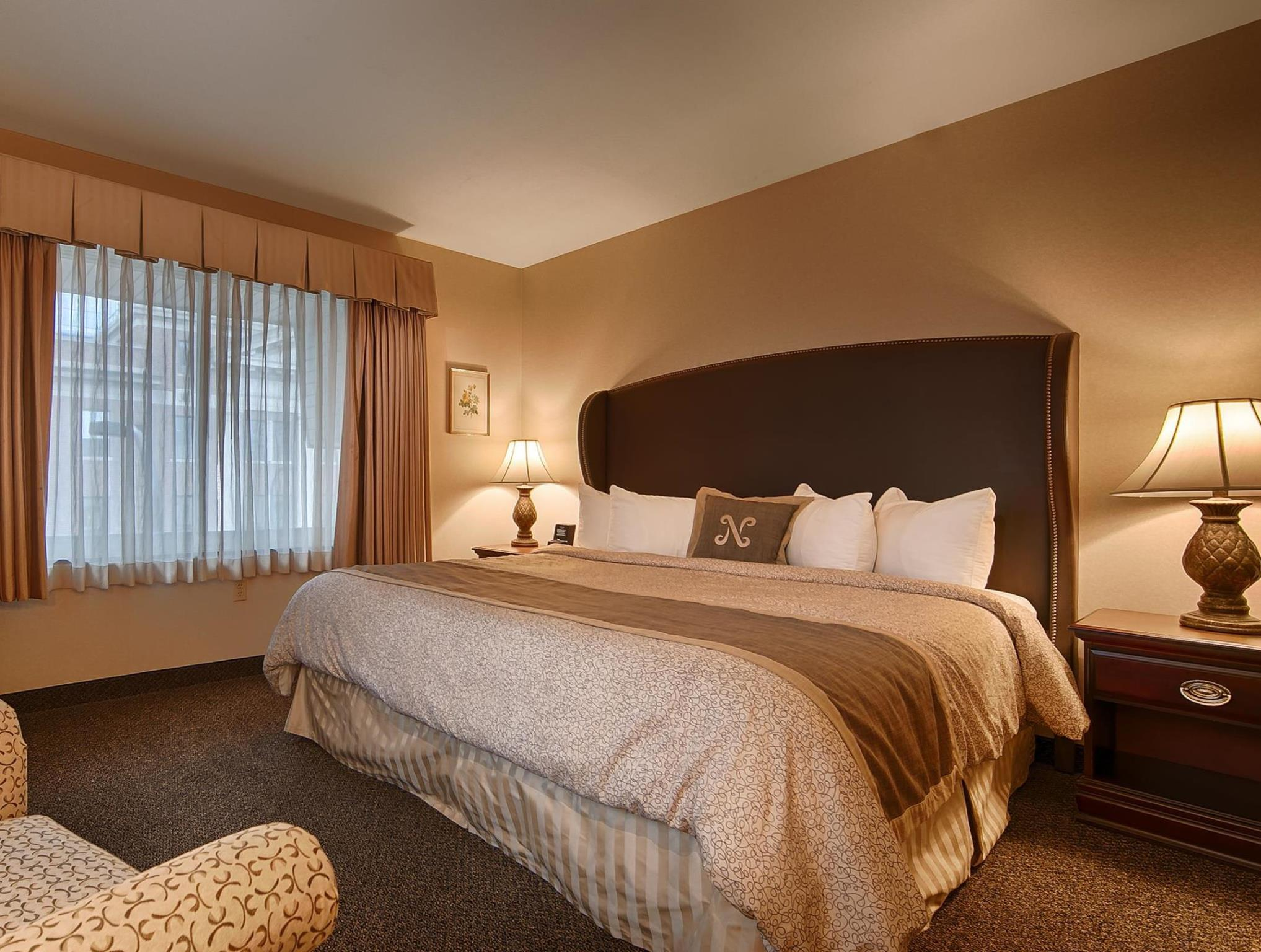 Best Western Plus The Normandy Inn And Suites