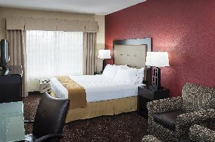 Фото отеля Holiday Inn Express Anchorage