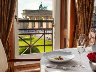 Hotel Adlon Kempinski Berlin - Lorenz Adlon Esszimmer