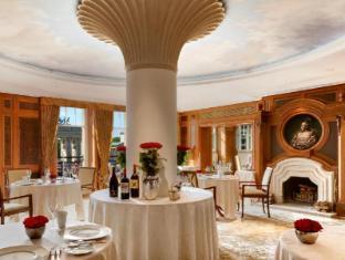 阿德罗恩凯宾斯基酒店 柏林 - 餐厅